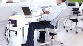 360 magazine leap 座椅对员工工作效率和健康状况影响 的研究