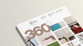 360 magazine 办公室复兴