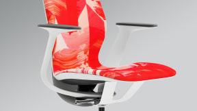 360 magazine steelcase隆重推出全新silq 展现座椅设计重大突破