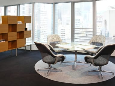 Hong Kong WorkLife