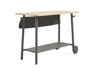 Steelcase Flex Standing Height Table