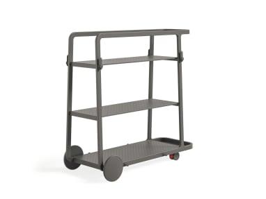 Steelcase Flex Team Cart