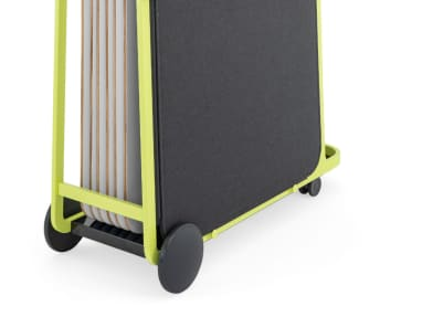Steelcase Flex Screens screen