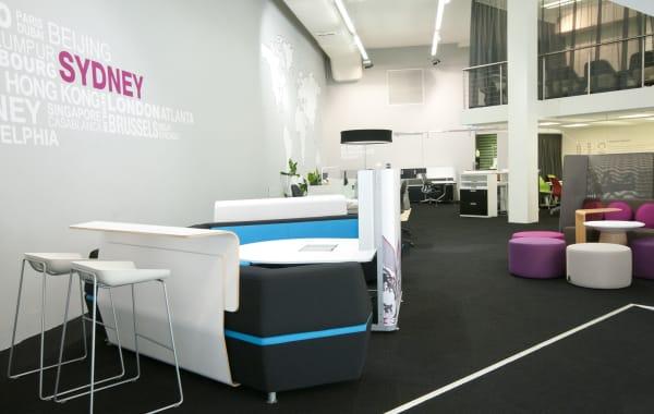 WorkLife Sydney