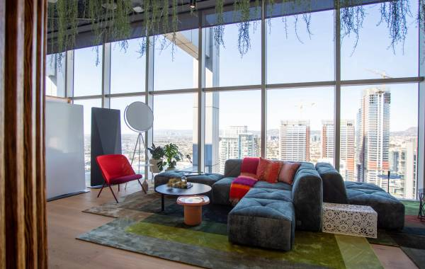 Steelcase Los Angeles Showroom
