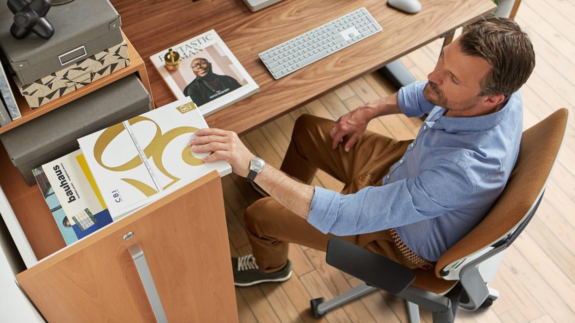 360 magazine 六种途径帮助压力过大的员工